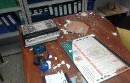 المكتب الإقليمي للجامعة بالمحمدية يحمل المدير الفرعي مسؤولية التهاون على إثر انهيار سقف أحد مكاتب المحكمة