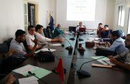 اللجنة الإعلامية الوطنية تجتمع بالرباط وتناقش أرضية عملها